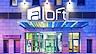 Logo of Aloft Manhattan Financial District