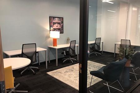 Spaces El Segundo - Office 2072