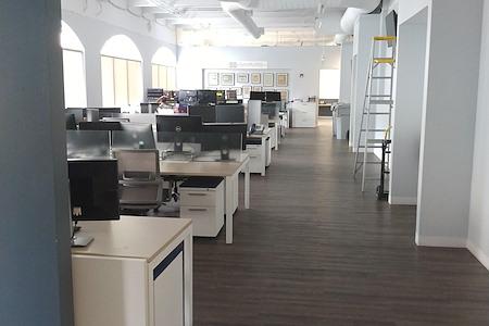 Guzman & Company - Beautiful Furnished Shared Office Space