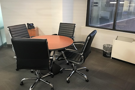 Connecticut Business Centers - Meeting Room 1