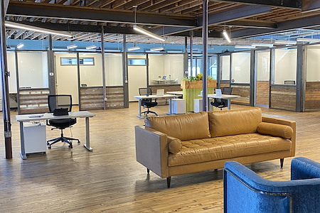 The L Offices - Coworking Elevated! - The L Offices