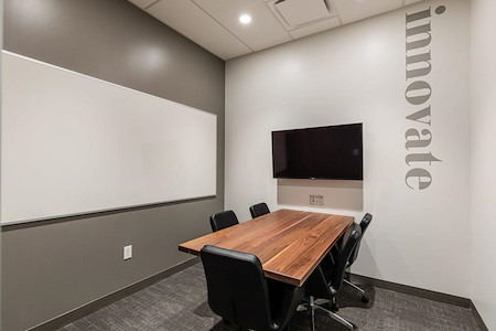 Roam Lenox - Conference Room #5, Innovate