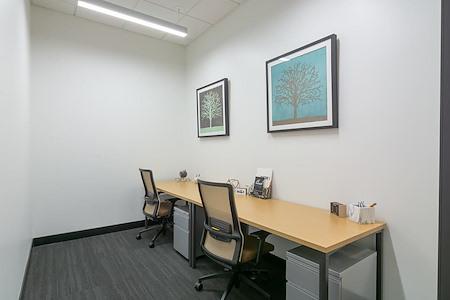 Venture X | Las Colinas - 2 Person Office