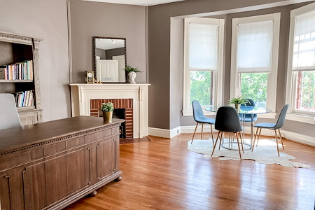 Gather Cincy - Private Office