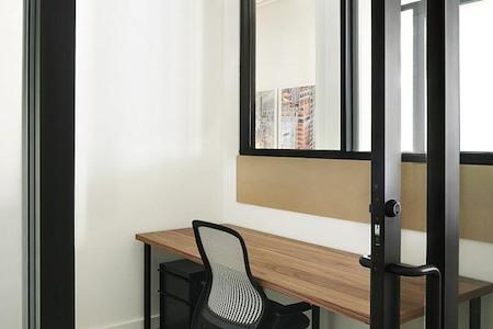 The Shop - Salt Lake City - Standard Office