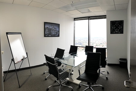 Titan Offices - Penthouse - Medium Conference Room #2 (Penthouse)