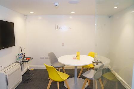 Ideaspace - Small Ideas Room