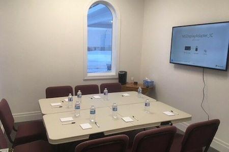 New Life Church - Multi-purpose room #2