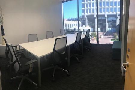 Regus Palo Alto Lytton - Office 5