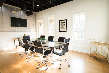 THRIVE Coworking- Milton - The Board Room