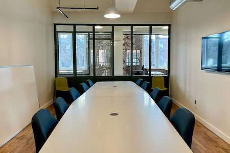 BEAHIVE Newburgh - Washington Meeting Room
