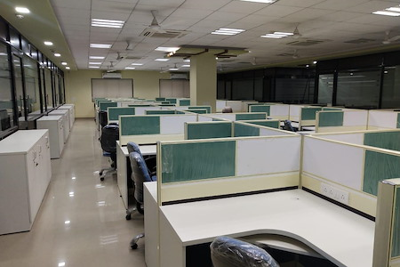 Aurangabad Office Space