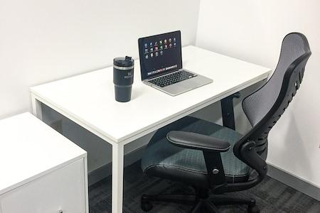 Overlake WorkSpace - Dedicated Desk