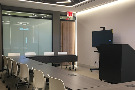 Conference Room- Brooklyn - Training Room