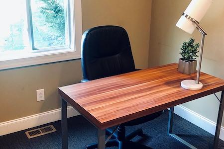 Collaborate - Private Office