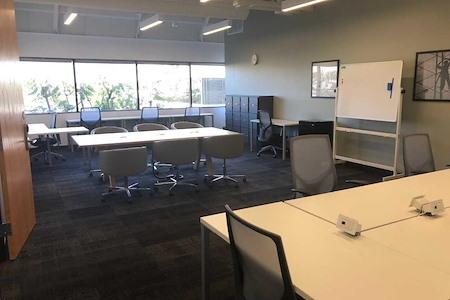 Spaces El Segundo - Office 2062