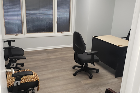 Orland Park Office Space