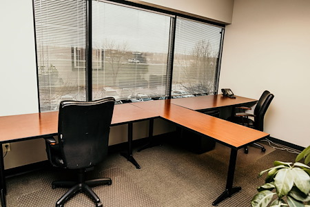 Chesterfield Office Space