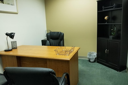 Blue Sun Office Suites - 241