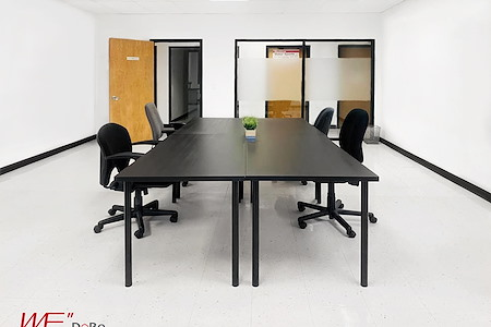 DoBe WE Co working office - Suite 2003