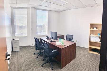 Hanhai Silicon Valley Center - Private Office | 280-10