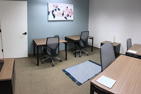 Regus | Waterfront Honolulu - Private Office Suite
