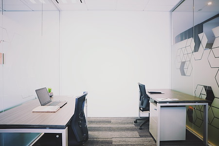 Victory Offices - Collins Place - Office Suite 104