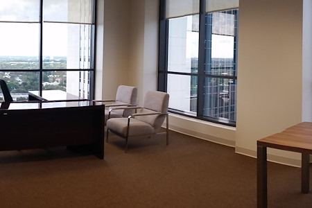 Empire Executive Offices - Private Office 1746 (Largest Corner)