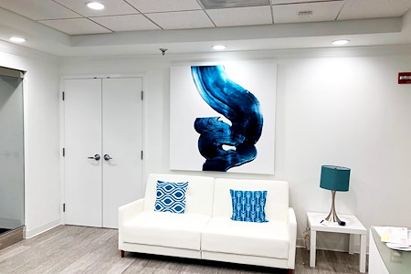 Oasis Office Fairfax - Private Office for 1