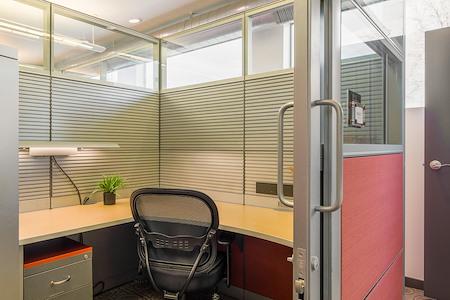 Shift Workspaces | Corona - Semi Private Office
