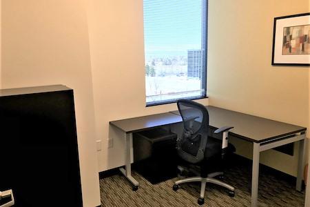 Regus | South Vaughn Way - Office 524