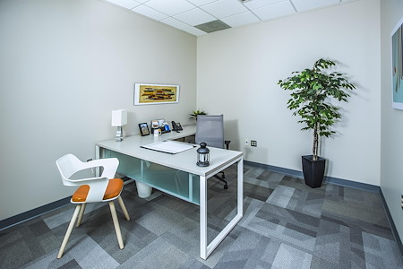 Office Evolution - Greensboro - Day Office