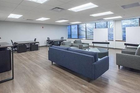 Edison Spaces 4400 College - Office Suite 205