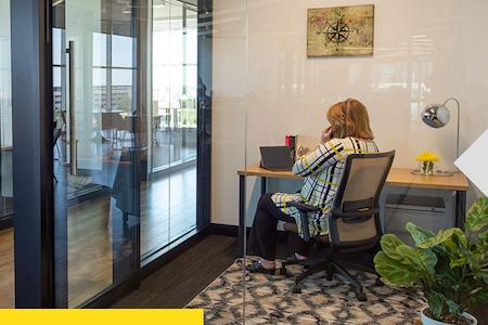 Venture X | Station Park - Premium Private Office 7