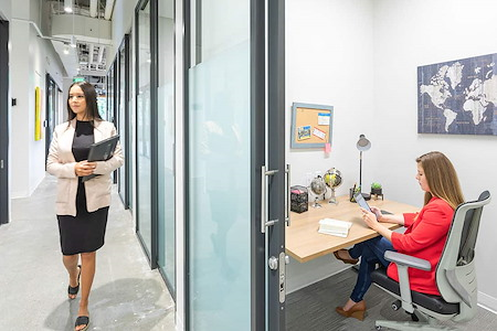 Serendipity Labs Memphis - 40 Person Office(s)