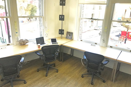 SoKa Workspace - Small office space