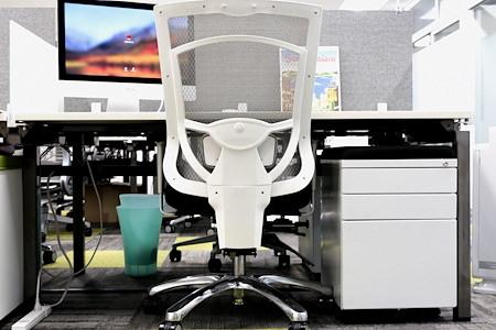 ZED Coworking - Private Desk