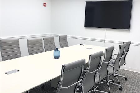 Oasis Office Beltsville - Meeting Room 1