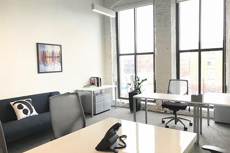 Spaces North Loop - Office 334