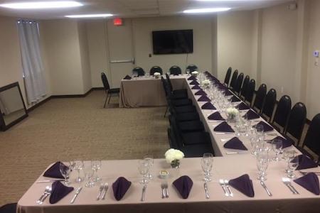 Germack Event Venue - Meeting Room