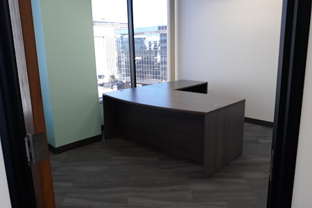 Susan Barilich PC - Office 1