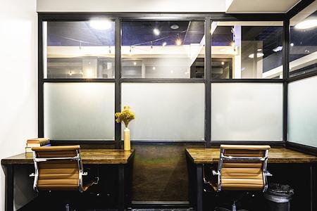 CTRL Collective | LoDo @ DAIRY BLOCK - 2-Person Private Office