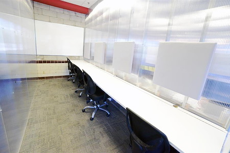 Mission 50 - NJ's Premier Coworking Space - Team Office for 3-4