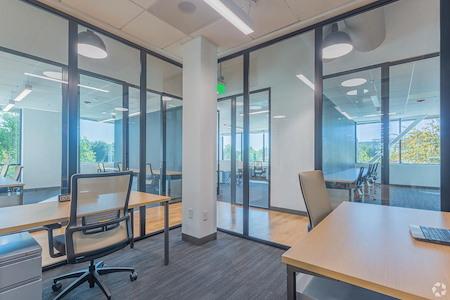 Venture X | Pleasanton - Two Person Private Office