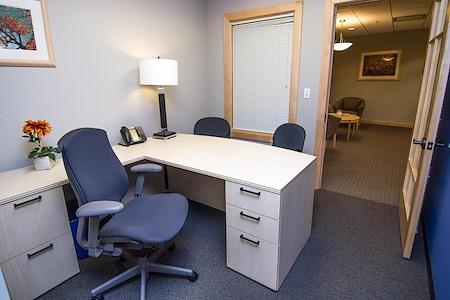 Intelligent Office - Boston - Day Office 7