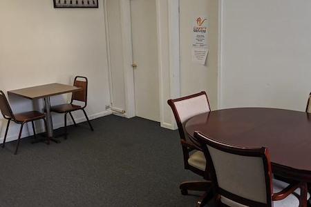 Sussex Business Resource Center - 1st Floor Office Suite