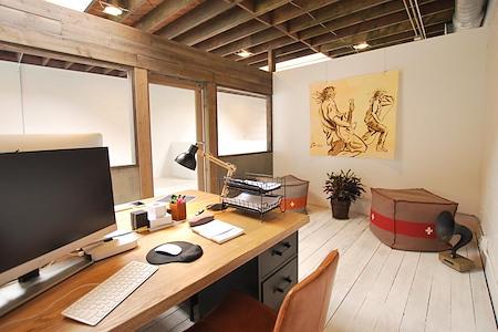 UNITÀ - Office 4