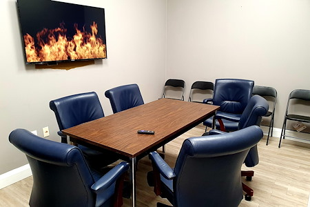 Fort Erie Business Centre - Meeting Room