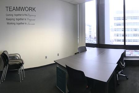 Pacific Workplaces - Reno - Private Office #4