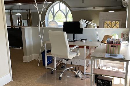 3580 IQL - Semi-Private Office Suite 403